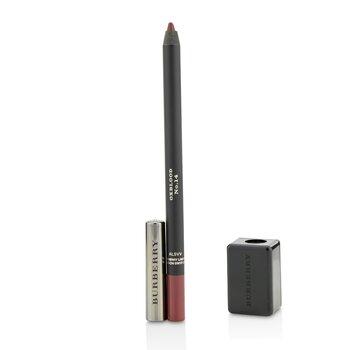 Купить Lip Definer Моделирующий Карандаш для Губ с Точилкой - # No. 14 Oxblood 1.3g/0.04oz, Burberry
