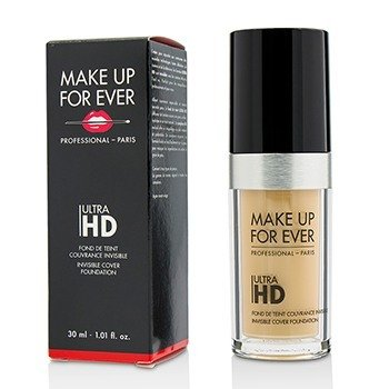 Купить Ultra HD Invisible Cover Основа - # Y225 (Marble) 30ml/1.01oz, Make Up For Ever