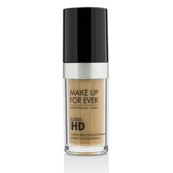 Купить Ultra HD Invisible Cover Основа - # Y415 (Almond) 30ml/1.01oz, Make Up For Ever