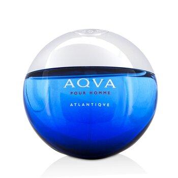 Купить Aqva Pour Homme Atlantiqve Туалетная Вода Спрей 50ml/1.7oz, Bvlgari