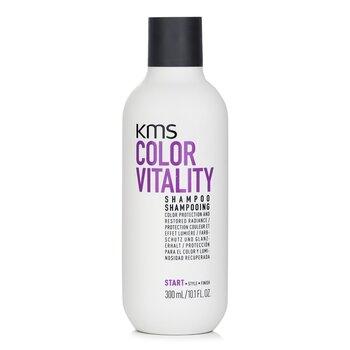 Купить Color Vitality Шампунь (Защита Цвета и Восстановление Сияния) 300ml/10.1oz, KMS California