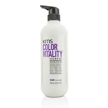 Купить Color Vitality Шампунь (Защита Цвета и Восстановление Сияния) 750ml/25.3oz, KMS California