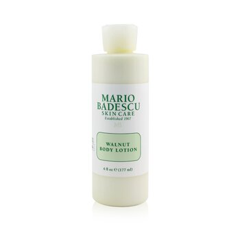 Mario Badescu Walnut Body Lotion - For All Skin Types 177ml/6oz
