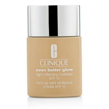 Купить Even Better Glow Светоотражающая Основа SPF 15 - # CN 28 Ivory 30ml/1oz, Clinique