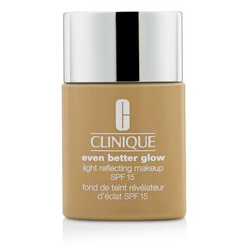 Купить Even Better Glow Светоотражающая Основа SPF 15 - # CN 52 Neutral 30ml/1oz, Clinique
