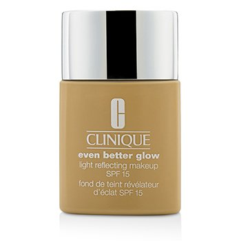 Купить Even Better Glow Светоотражающая Основа SPF 15 - # CN 70 Vanilla 30ml/1oz, Clinique