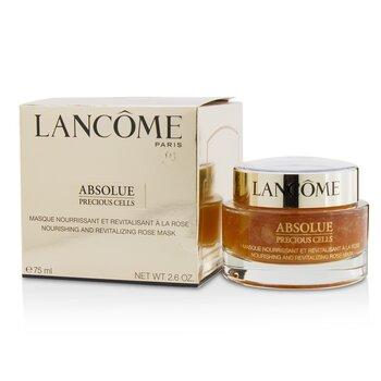 Купить Absolue Precious Cells Питательная и Восстанавливающая Маска 75ml/2.6oz, Lancome