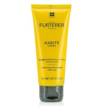 Rene FurtererKarite Hydra Hydrating Shine Mask  100ml 3.4oz