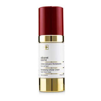Cellcosmet & Cellmen Cellcosmet Sensitive Night Cellular Night Cream Treatment 30ml/1.04oz