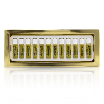 Купить Cellcosmet Ultra Intensive Elasto-Collagen-XT (Интенсивная Укрепляющая Клеточная Сыворотка) 12x1.5ml/0.05oz, Cellcosmet & Cellmen