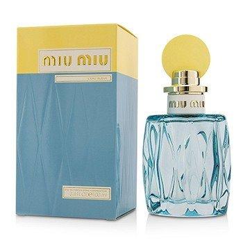 L'Eau Bleue Парфюмированная Вода Спрей 100ml/3.4oz, Miu Miu  - Купить