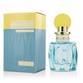 Купить L'Eau Bleue Парфюмированная Вода Спрей 50ml/1.7oz, Miu Miu