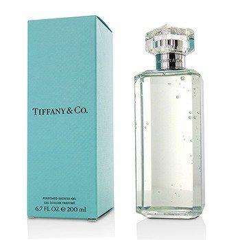 Купить Парфюмированный Гель для Душа 200ml/6.7oz, Tiffany & Co.