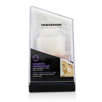 Купить Щетка для Очищения Лица (Studio Collection) 1pc, Tweezerman