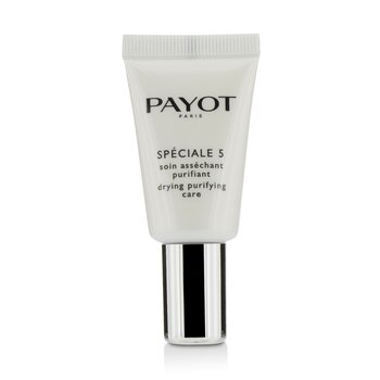 Купить Pate Grise Speciale 5 Подсушивающий Очищающий Гель 15ml/0.5oz, Payot