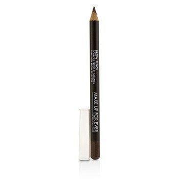 Купить Точный Моделирующий Карандаш для Бровей - # N30 (Brown) 1.79g/0.06oz, Make Up For Ever