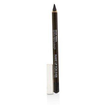 Купить Точный Моделирующий Карандаш для Бровей - # N50 (Brown Black) 1.79g/0.06oz, Make Up For Ever
