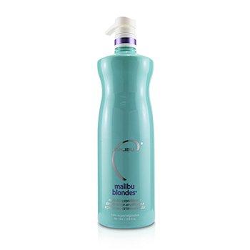 Купить Malibu Blondes Кондиционер для Светлых Волос 1000ml/33.8oz, Malibu C