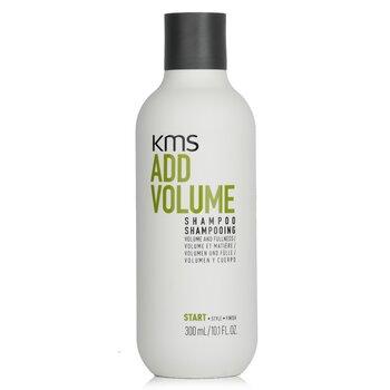 Купить Add Volume Шампунь (Объем и Пышность) 300ml/10.1oz, KMS California
