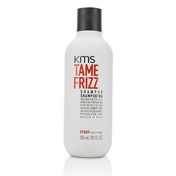 Tame Frizz Шампунь (Подготовка к Разглаживанию) 300ml/10.1oz, KMS California  - Купить