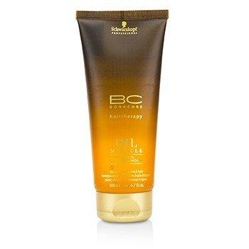 Купить BC Oil Miracle Argan Oil Масло-Шампунь (для Нормальных и Густых Волос) 200ml/6.7oz, Schwarzkopf