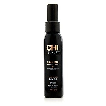Купить Luxury Black Seed Oil Сухое Масло 89ml/3oz, CHI