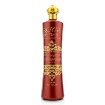 Купить Royal Treatment Увлажняющий Кондиционер (для Сухих и Поврежденных Окрашенных Волос) 946ml/32oz, CHI