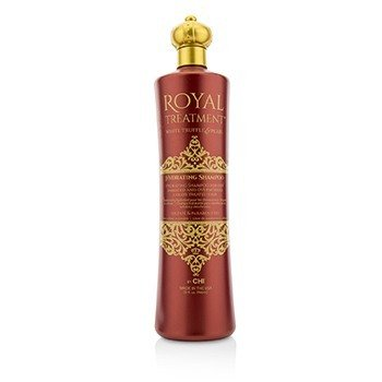 Купить Royal Treatment Увлажняющий Шампунь (для Сухих и Поврежденных Окрашенных Волос) 946ml/32oz, CHI