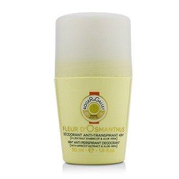 Roger & Gallet Fleur d' Osmanthus 48H Anti Perspirant Deodorant Roll On 50ml/1.6oz
