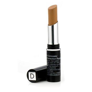 DERMABLEND | Dermablend Quick Fix Concealer (High Coverage) - Bronze (65W) 4.5g/0.16oz | Goxip
