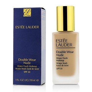 Купить Double Wear Nude Water Fresh Основа SPF 30 - # 3C2 Pebble 30ml/1oz, Estee Lauder