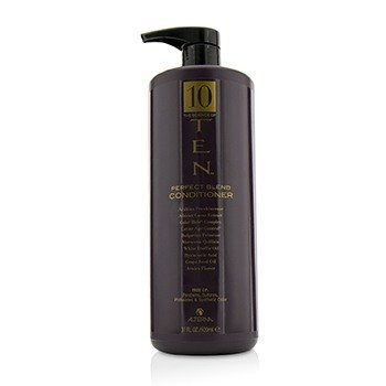 Alterna 10 The Science of TEN Perfect Blend Conditioner 920ml/31oz