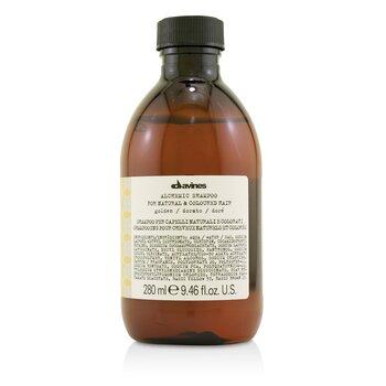 Alchemic Шампунь - # Golden (для Натуральных и Окрашенных Волос) 280ml/9.46oz фото