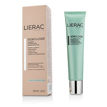 Sebologie Blemish Correction Regulating Gel 40ml/1.45oz