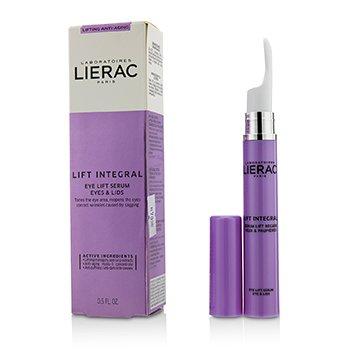 Купить Lift Integral Сыворотка Лифтинг для Глаз и Век 15ml/0.5oz, Lierac