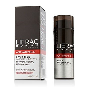 Homme Anti-Wrinkle Repair Fluid 50ml/1.75oz