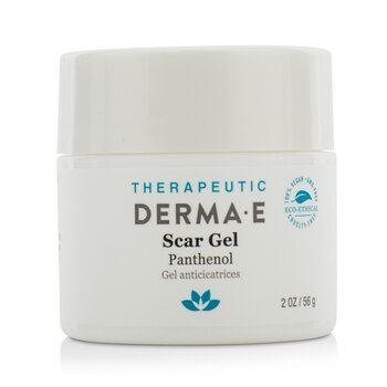 Derma E Therapeutic Scar Gel 56g/2oz