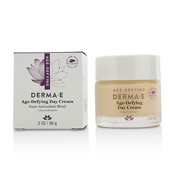 Derma E Age-Defying Day Cream 56g/2oz