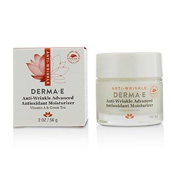 Derma EAnti Wrinkle Advanced Antioxidant Moisturizer 56g 2oz