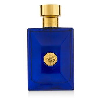 Dylan Blue Туалетная Вода Спрей 100ml/3.4oz, Versace  - Купить