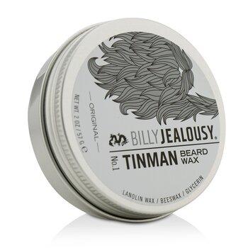 Billy Jealousy Tin Man No. 1 Beard Wax 57g/2oz 21859909221