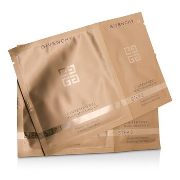 Купить L'Intemporel Набор Масок 12pcs, Givenchy