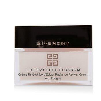 Купить L'Intemporel Blossom Крем для Сияния Кожи 50ml/1.7oz, Givenchy