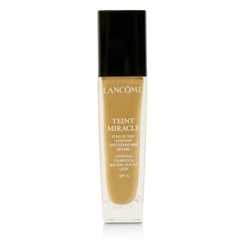 Купить Teint Miracle Natural Healthy Look Увлажняющая Основа SPF 15 - # 045 Sable Beige 30ml/1oz, Lancome
