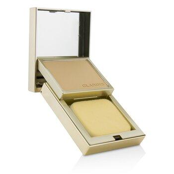 Купить Everlasting Компактная Основа SPF 9 - # 110 Honey 10g/0.3oz, Clarins