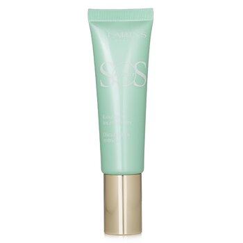 Купить SOS Праймер - # 04 Green (Устраняет Покраснения) 30ml/1oz, Clarins