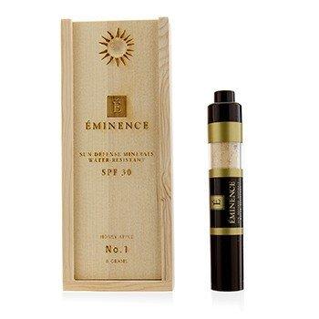 Sun Defense Minerals SPF 30 - No. 1 Honey 8g/0.28oz