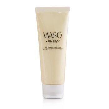 Купить Waso Soft+Cushy Полирующее Средство 75ml/2.7oz, Shiseido