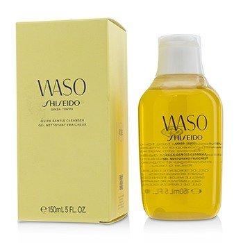 Купить Waso Нежное Очищающее Средство 150ml/5oz, Shiseido