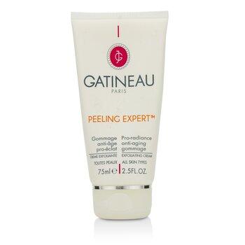 Купить Peeling Expert Pro-Radiance Антивозрастной Отшелушивающий Крем Гоммаж 75ml/2.5oz, Gatineau